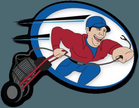 Santa Fe Express Plumbing Hero