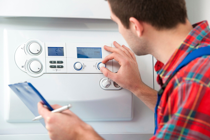 Have us help you pick a new water heater